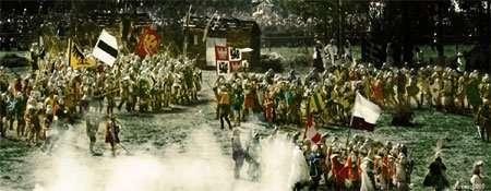 battaglie medievali